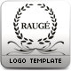 Roof Top Logo Template - 44