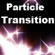 Particle Transition - VideoHive Item for Sale