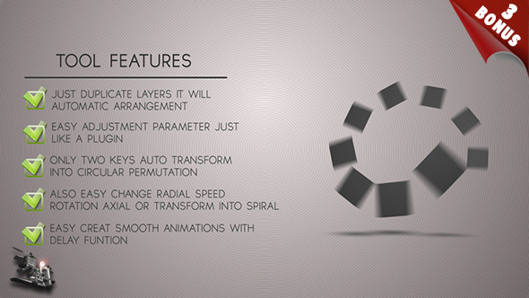 After Effects Project - VideoHive Transform Tool Pack 2800344