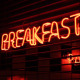 Restaurant Neon Lights - VideoHive Item for Sale