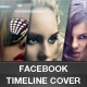 Photo Effect Facebook Timeline Cover - GraphicRiver Item for Sale
