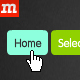 Indispensable Fully Dynamic Nav w/ Cool Blur Effect - ActiveDen Item for Sale
