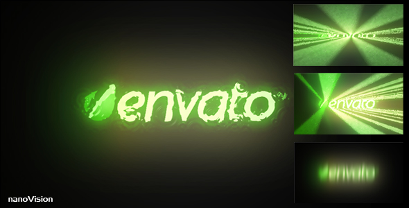 After Effects Project - VideoHive LOGO REVEAL WITH SHINE EFFECT 102153