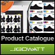 Product Catalogue - GraphicRiver Item for Sale
