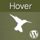 Hover - Responsive WordPress Theme - ThemeForest Item for Sale