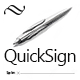 jQuery QuickSign - HTML5 Signing Plugin - CodeCanyon Item for Sale