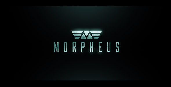VideoHive Morpheus The Cinematic III Sci Fi 2859189