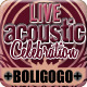 Live Acoustic Music Celebration Flyer Poster - GraphicRiver Item for Sale