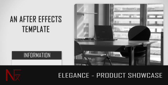 After Effects Project - VideoHive Elegance Product Showcase 2862974