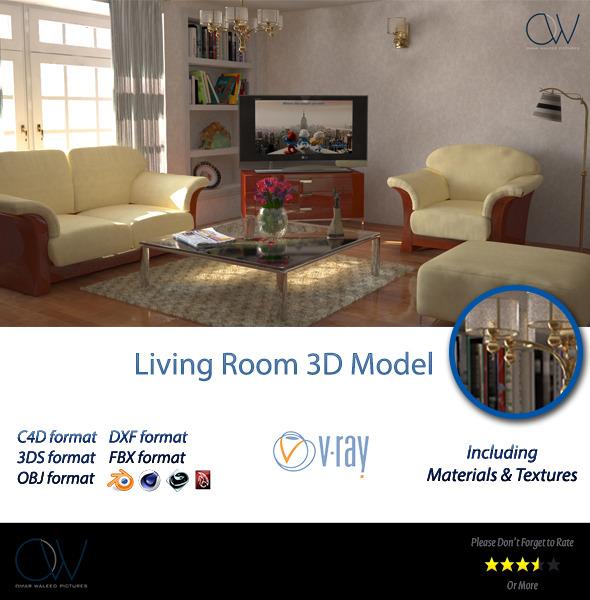 Cinema 4d Room Template » Dondrup.com