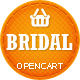 Bridal - Responsive OpenCart Theme - ThemeForest Item for Sale