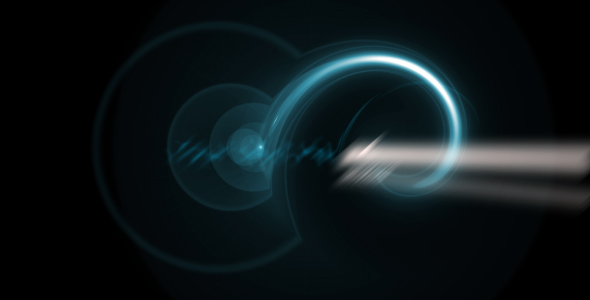 After Effects Project - VideoHive Lens Twirl with Clean Titles 103186