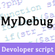 PHP My Debug - CodeCanyon Item for Sale