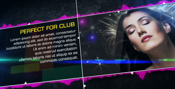After Effects Project - VideoHive Promote Your Event 2883281