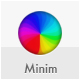 Minim - A clean minimal theme - ThemeForest Item for Sale