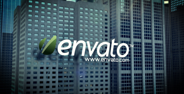After Effects Project - VideoHive 3D City 103656