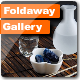 Foldaway- 3D XML Image Gallery - ActiveDen Item for Sale