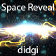 Space Reveal - VideoHive Item for Sale