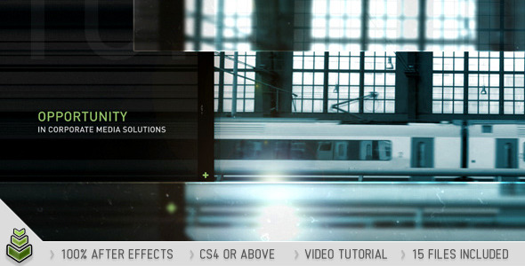 After Effects Project - VideoHive Graphics Package v2 2894220
