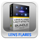 30 HD Lens Flares - Light Effects - Bundle - GraphicRiver Item for Sale