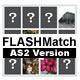 FLASHMatch AS2/Flash8 version - ActiveDen Item for Sale