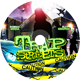 Trap Streets CD Cover - GraphicRiver Item for Sale