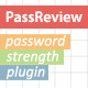 PassReview - password strength audit plugin. - CodeCanyon Item for Sale