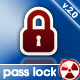 Pass Lock V.2 - ActiveDen Item for Sale