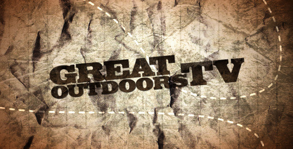 After Effects Project - VideoHive Great Outdoors 305537