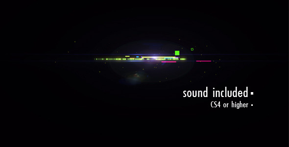 After Effects Project - VideoHive Accelerate Logo 2917074