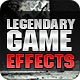 Legendary Game Effects - GraphicRiver Item for Sale