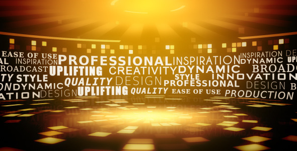 After Effects Project - VideoHive Typography Arena 2918716