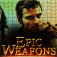 Epic Weapons - VideoHive Item for Sale