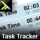 Task Time Tracker - ActiveDen Item for Sale