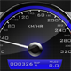 GTI Speedometer - GraphicRiver Item for Sale