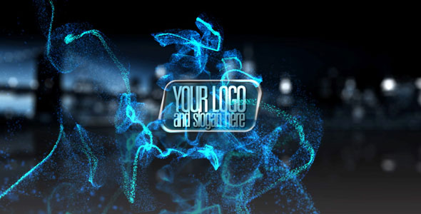 After Effects Project - VideoHive City Lights 104948