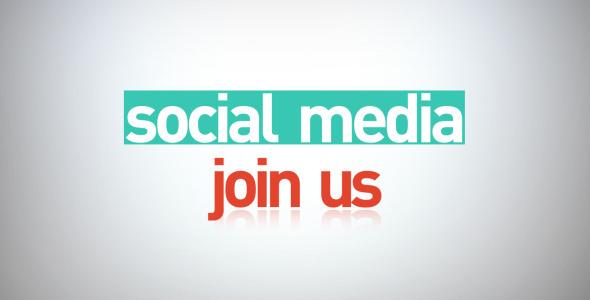 VideoHive Social Media 2938923