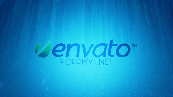 After Effects Project - VideoHive Underwater Liquid 2941380