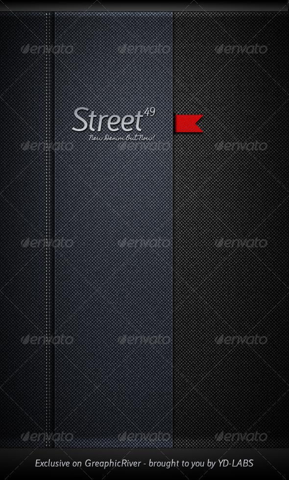 GraphicRiver Street 49 V3 2942814
