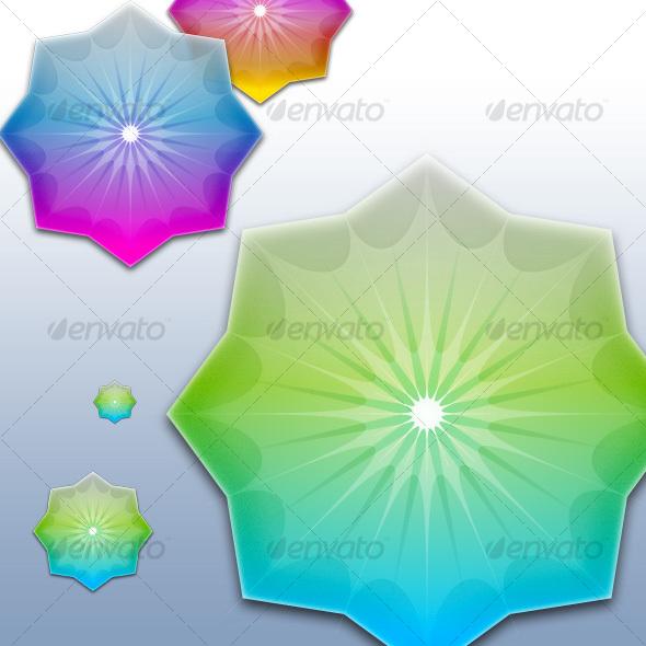 GraphicRiver Starcon 105263