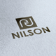 Nilson Logo - GraphicRiver Item for Sale