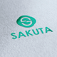 Sakuta Logo - GraphicRiver Item for Sale