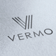 Vermo Logo - GraphicRiver Item for Sale