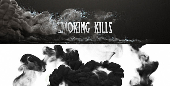 After Effects Project - VideoHive Smoke Ident Pack 2957914