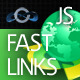 JavaScript Fast Links - CodeCanyon Item for Sale