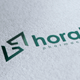 Horak Logo - GraphicRiver Item for Sale