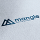 Mangle Logo - GraphicRiver Item for Sale