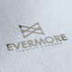 Evermore Logo - GraphicRiver Item for Sale