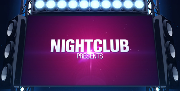 After Effects Project - VideoHive Party Event Promo 2973189