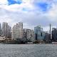 Sydney Skyline Timelapse - VideoHive Item for Sale